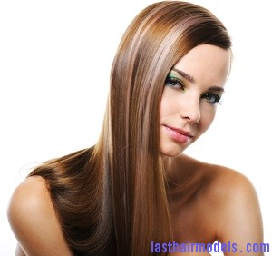 A gorgeous and long lasting hairstyle Brazilian blowout 1 Brazilian hairstyles.