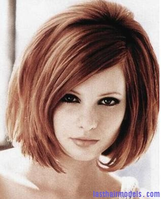 Angled bob hairstyles 20101 Ultra Long side bangs.