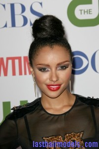 KatGraham 200x300 CBS, The CW and Showtime TCA Party   Arrivals