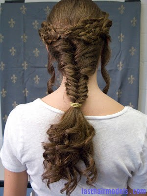 Kore F 11 1 Greek hairstyles.