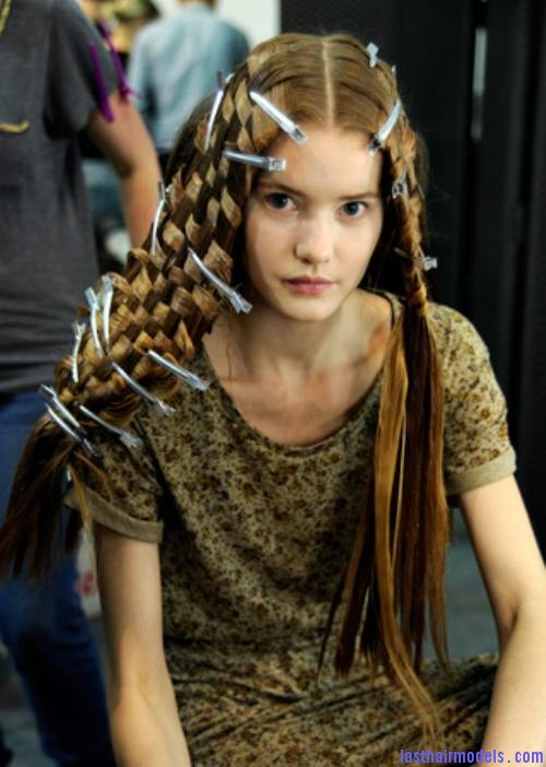 Remarkable Cute Hairstyles With Braided Hair Braids Hairstyles For Women Draintrainus