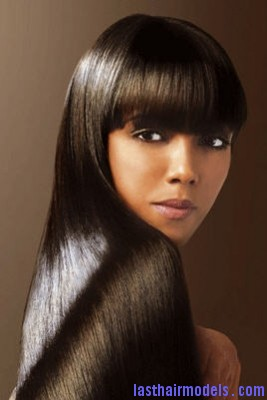 brazilian blowout Brazilian hairstyles.