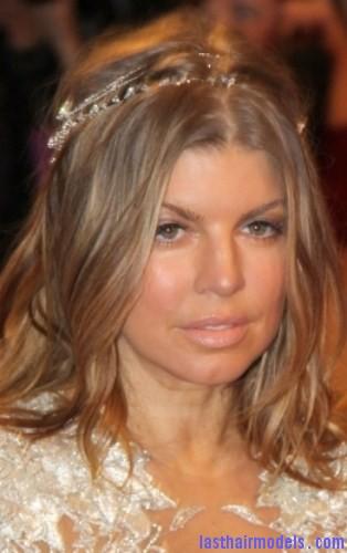 Fergie Last Hair Models Hair Styles Last Hair Models