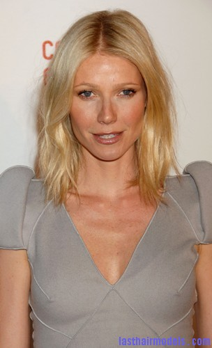 Magnificent Gwyneth Paltrow Last Hair Models Hair Styles Last Hair Hairstyle Inspiration Daily Dogsangcom