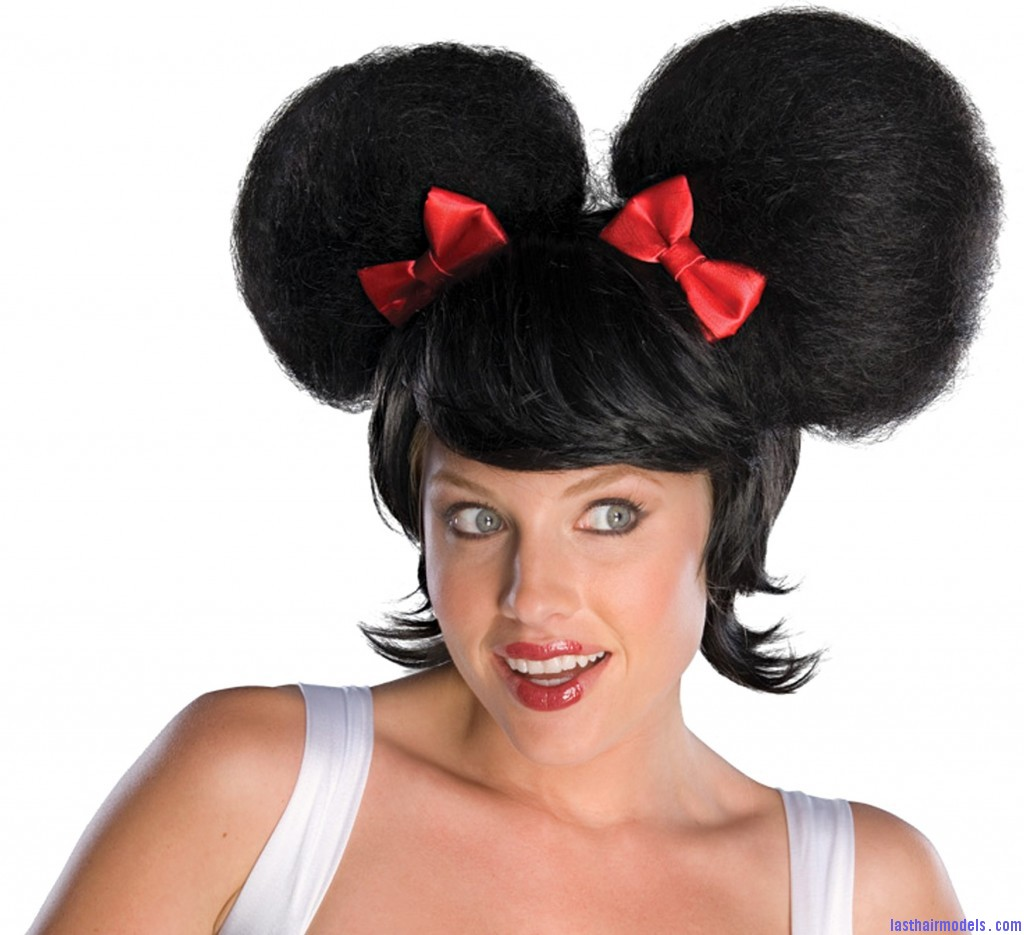 harajuku mouse zoom1 1024x935 The Minnie mouse hairstyle: for the kid in you!!