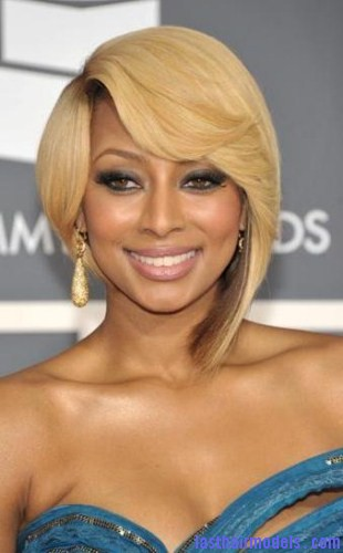 Enjoyable Keri Hilson Pretty Girl Rock Hairstyles 75166 Dfiles Hairstyles For Men Maxibearus