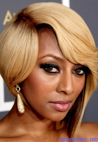 Keri hilson pictures of hairstyles