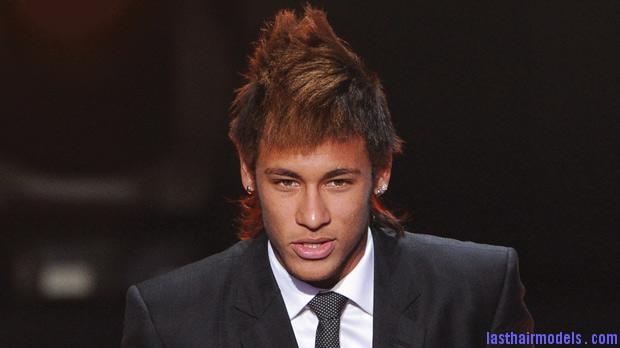 neymar hair style 2012 top wallpaper Brazilian hairstyles.