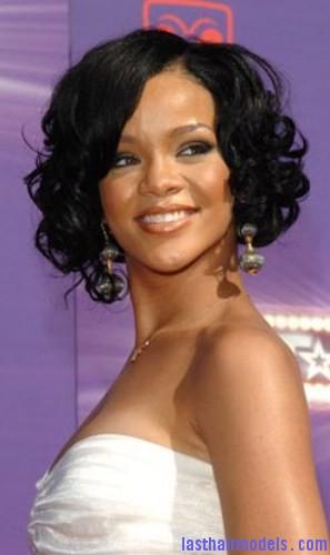 Rihanna3 Last Hair Models Hair Styles Last Hair