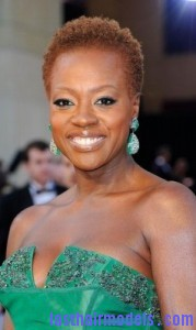 viola davis4 179x300 TWA Hairstyle