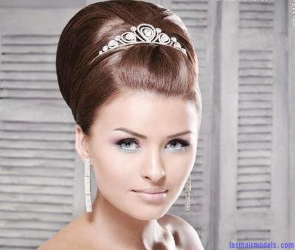 Stupendous Bride Hairstyles Hairstyles 2014 For Men For Long Hair For Short Short Hairstyles Gunalazisus