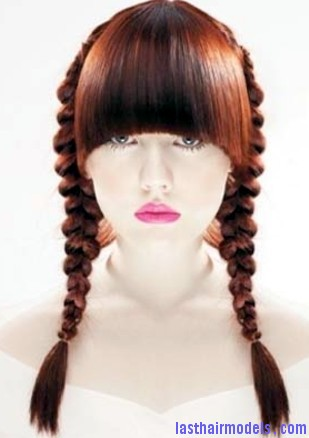 hair braids1 Is plaiting good for your hair?