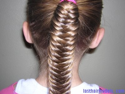 how to do fishtail braid Is plaiting good for your hair?