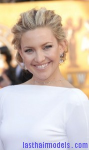 kate hudson 179x300 Kate Hudsons Sophisticated Updo