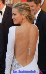 kate hudson2 187x300 Kate Hudsons Sophisticated Updo