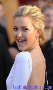 kate hudson4 178x300 Kate Hudsons Sophisticated Updo