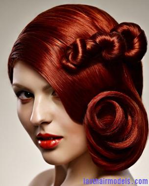 Side Bun Wedding Hairstyles2 Last Hair Models Hair Styles Last