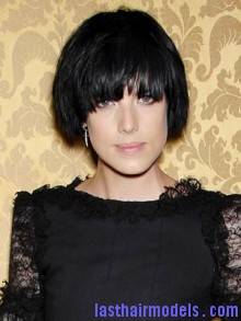 11140 00000c85d 70f3 orh294w220 Agyness Deyn210 Agyness  Deyn 's Bowl cut hairstyle: Ultra chic chick!