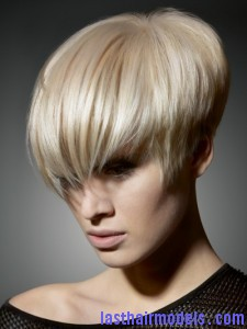 Blonde Asymmetrical Short Hairstyle Idea 500x666 225x300 Blonde Asymmetrical Short Hairstyle Idea 500x666