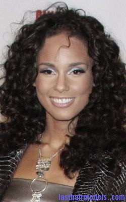 Alicia Keys Last Hair Models Hair Styles Last Hair