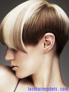 asymmetric short hairstyle 225x300 asymmetric short hairstyle