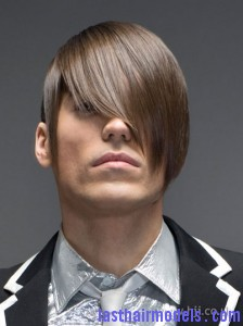asymmetrical haircuts for men 1