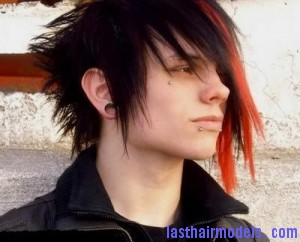 asymmetrical haircuts for men 14
