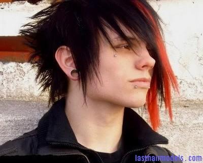 Asymmetrical Haircuts For Men 14 Last Hair Models Hair Styles