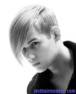 asymmetrical haircuts for men 2