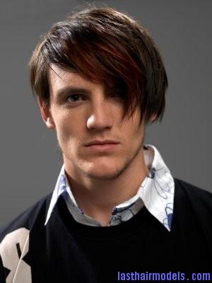 Asymmetrical Haircuts For Men 4 Last Hair Models Hair Styles