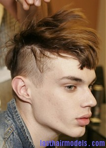 asymmetrical haircuts for men 7