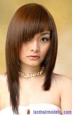 Asymmetrical Haircuts Long Hair 1 Last Hair Models Hair Styles
