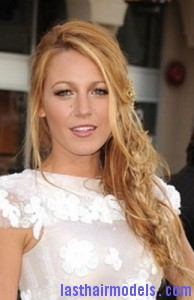 blake lively 194x300 Blake Livelys Greek Braid