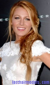 blake lively4 177x300 Blake Livelys Greek Braid