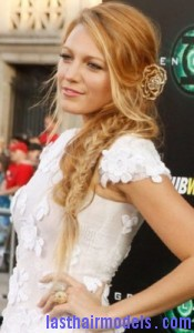 blake lively8 175x300 Blake Livelys Greek Braid