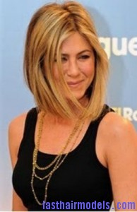 jennifer aniston2 194x300 Bi level Hairstyle