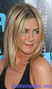 jennifer aniston3 178x300 Bi level Hairstyle