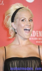 kellie pickler5 177x300 Kellie Picklers Hairstyle With Headband