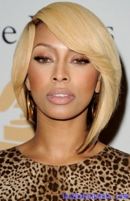 Excellent Keri Hilson Punk Rock Angles Last Hair Models Hair Styles Hairstyles For Men Maxibearus