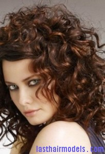 ringlet curl2 204x300 Hairstyle With Ringlet Curls