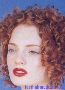 ringlet curl8 218x300 Hairstyle With Ringlet Curls