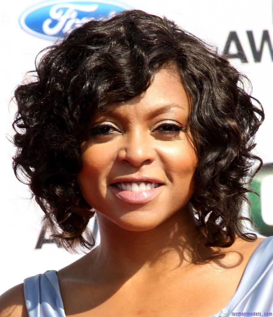Cool Hairstyle 2014 Curly Bob Hairstyles For Black Women
