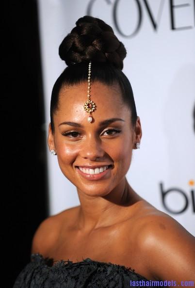 Alicia+Keys+Updos+Braided+Bun+Br6uzh1x7r6l Crest blob hairstyle.