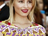 Dianna+Agron+Shoulder+Length+Hairstyles+Medium+kEUSedPZZcOl