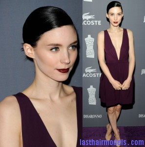 Rooney Mara in J Mendel Costume Designers Guild Awards 297x300 14th Annual Costume Designers Guild Awards With Presenting Sponsor Lacoste   Arrivals