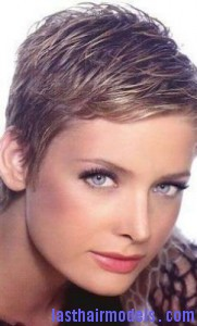 crop short hair3 181x300 Crop Short Hairstyle