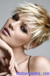 crop short hair6 197x300 Crop Short Hairstyle