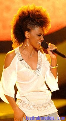 Admirable Frohawk Hairstyle Last Hair Models Hair Styles Last Hair Short Hairstyles Gunalazisus
