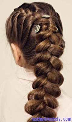 Incredible Inside Out Braids Last Hair Models Hair Styles Last Hair Hairstyle Inspiration Daily Dogsangcom