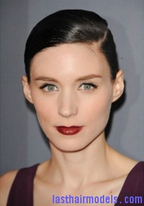lfg actress rooney mara at the costume designers guild awards 210x300 lfg actress rooney mara at the costume designers guild awards